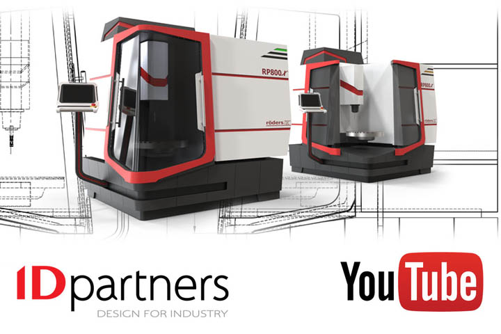 IDpartners YouTube-kanaal